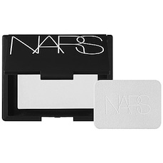 NARS translucent powder in