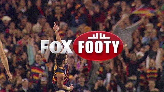 Fox Sports & Foxtel TVC