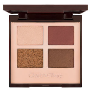 the best bronze eye shadows