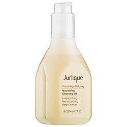 Jurlique cleaning oil