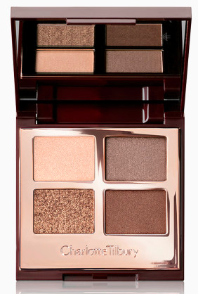 Charlotte tilbury golden goddess eyeshadow
