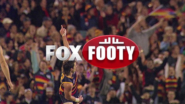 Fox Sports & Foxtel TVC