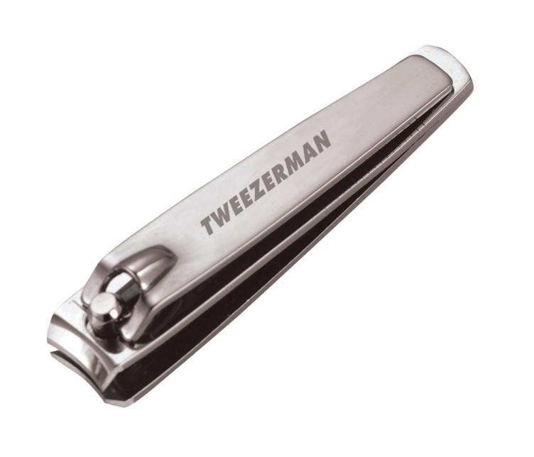 tweezerman clippers