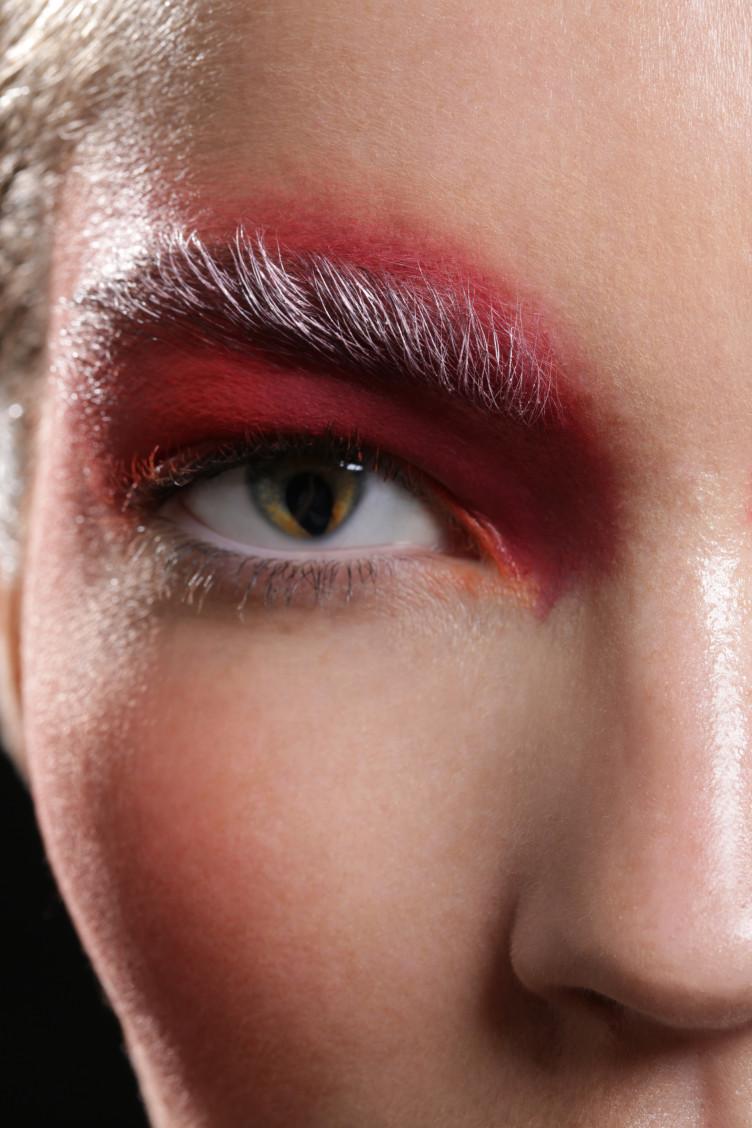 Creative makeup gaby