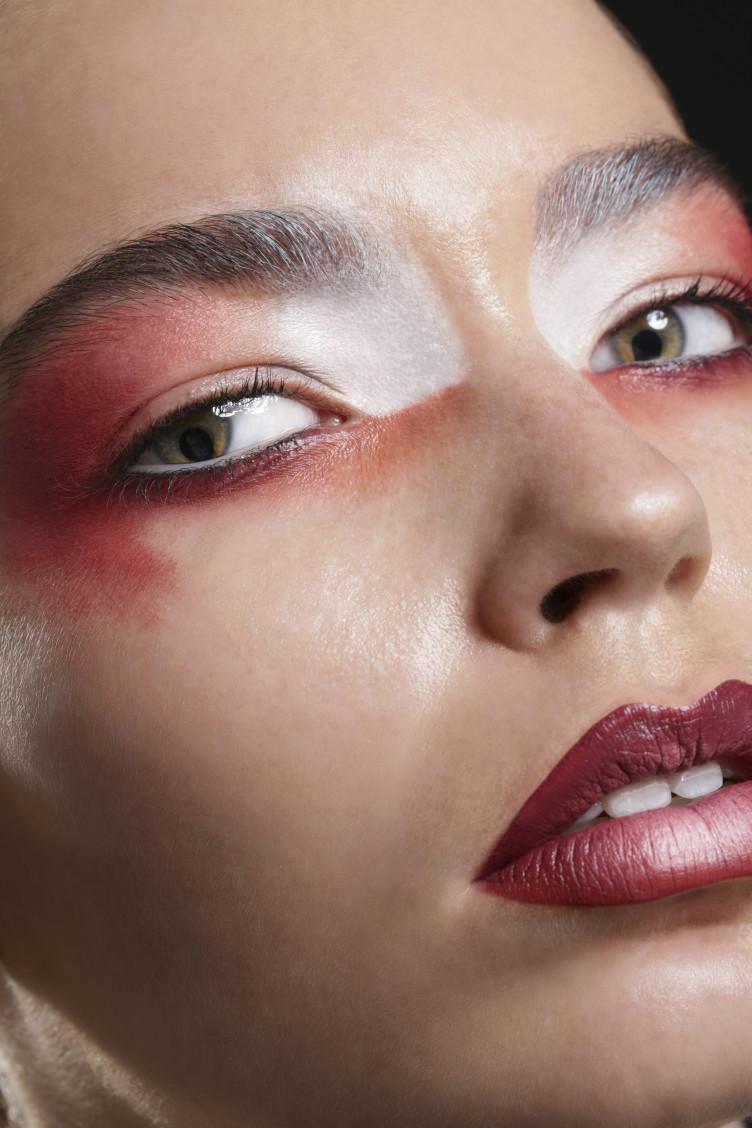 Creative makeup gabby