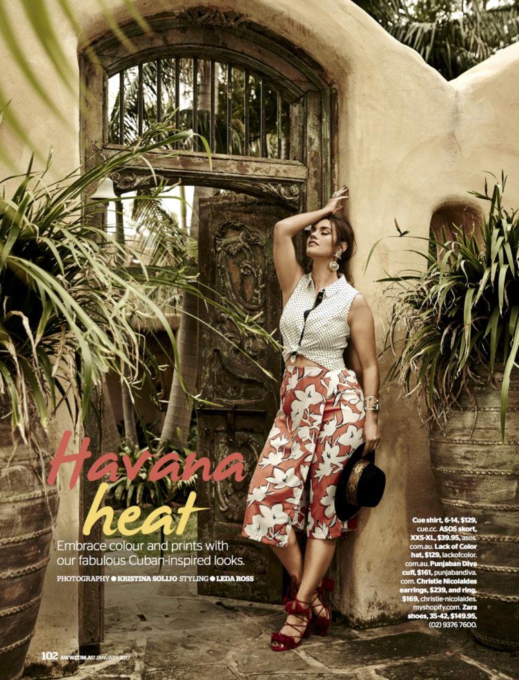 Fashion main Cuban1