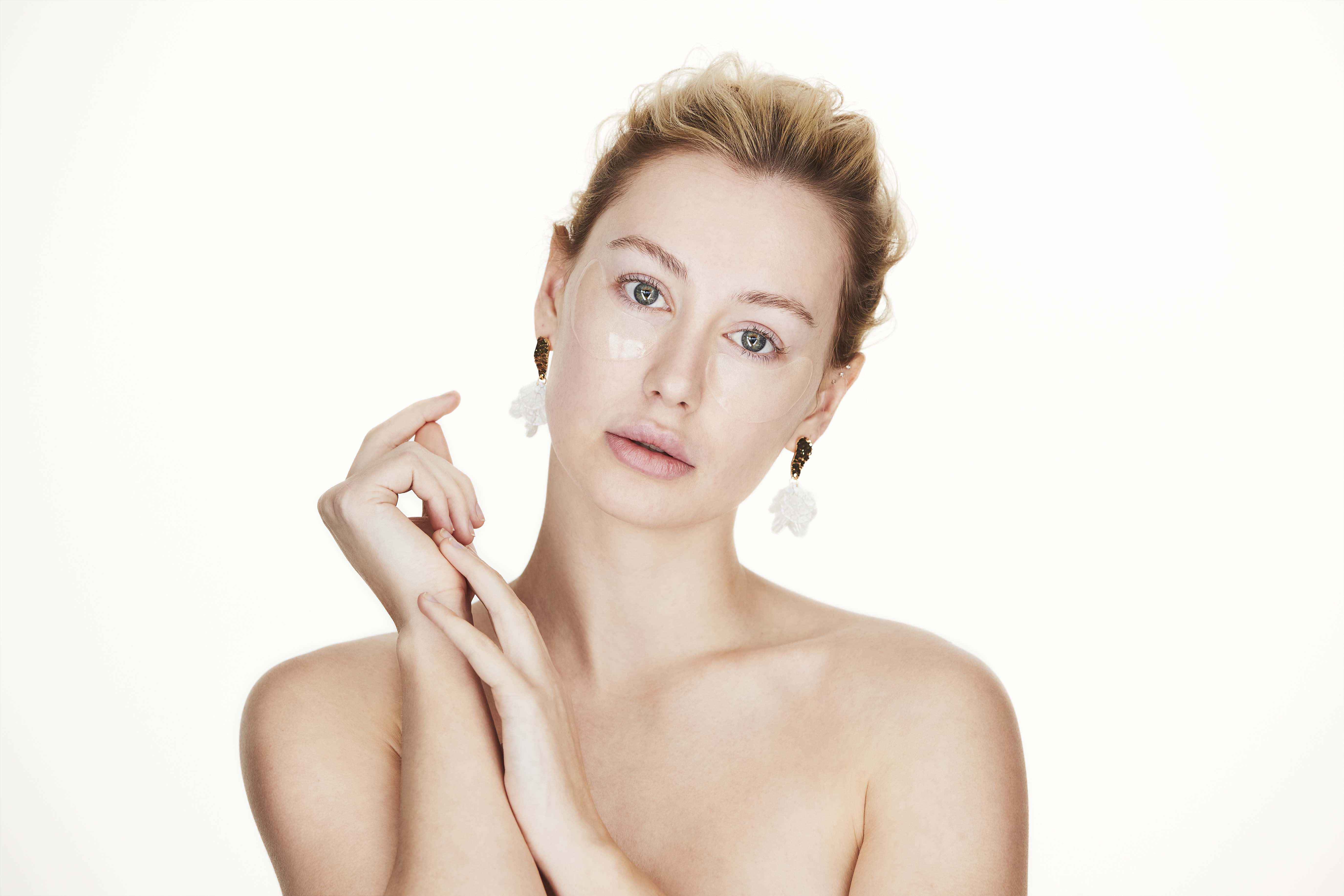 Learn makeup online - skincare tips