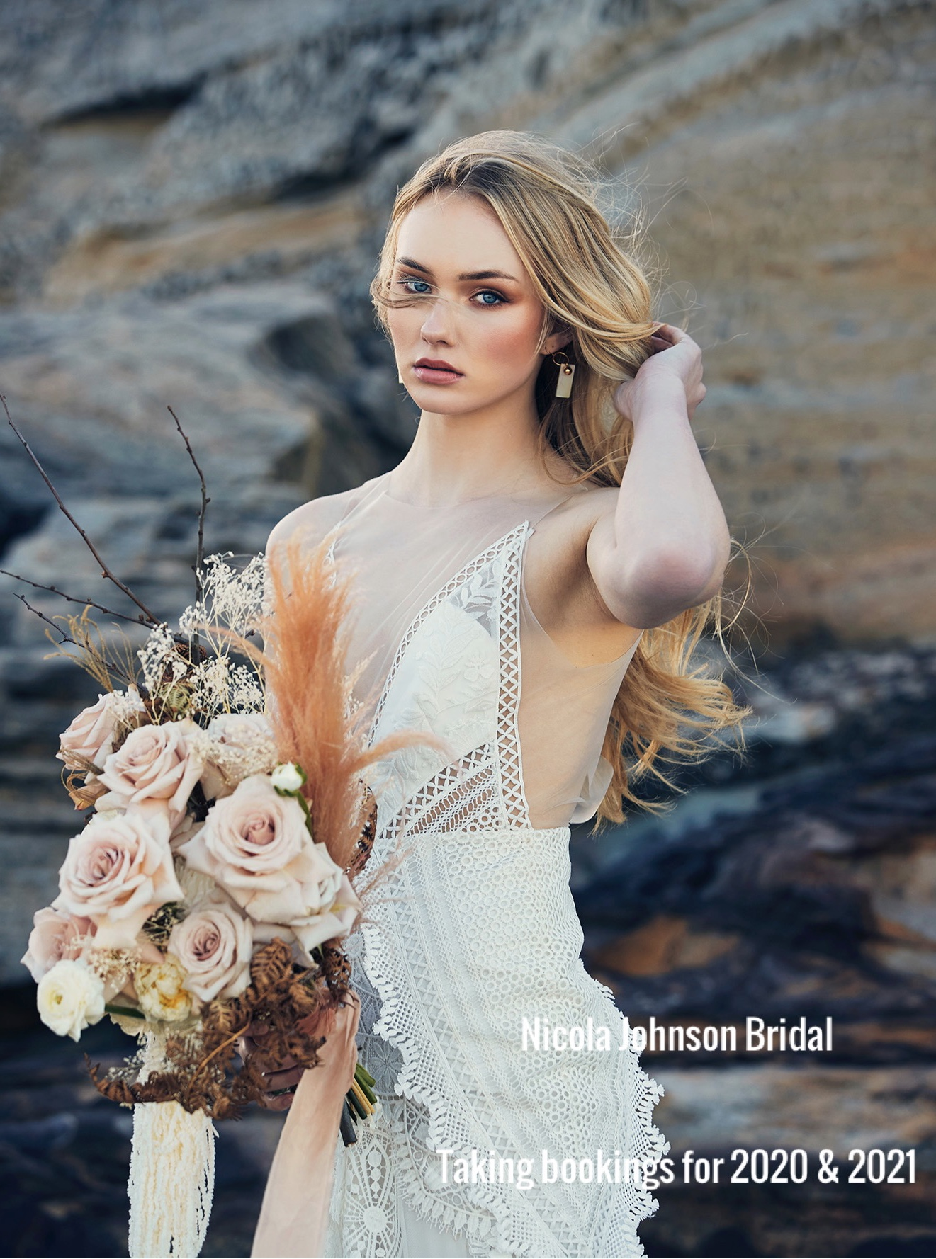 The Bridal Hair Makeup Trial Sydney