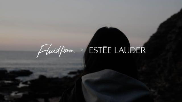 Fluidfrom X Estee Lauder